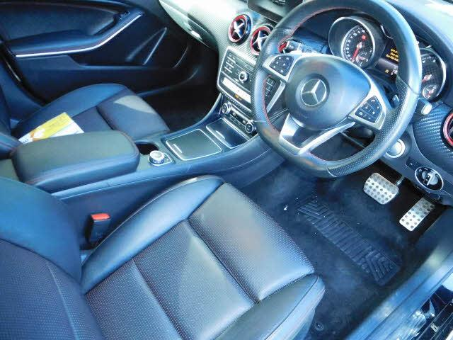 image-16, 2016 MercedesBenz A250 4MATIC at Dunedin