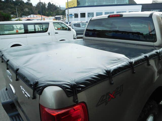image-17, 2013 Ford Ranger XLT 4WD at Dunedin