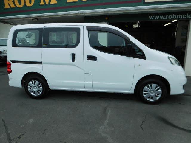 image-1, 2013 Nissan NV200 DX at Dunedin