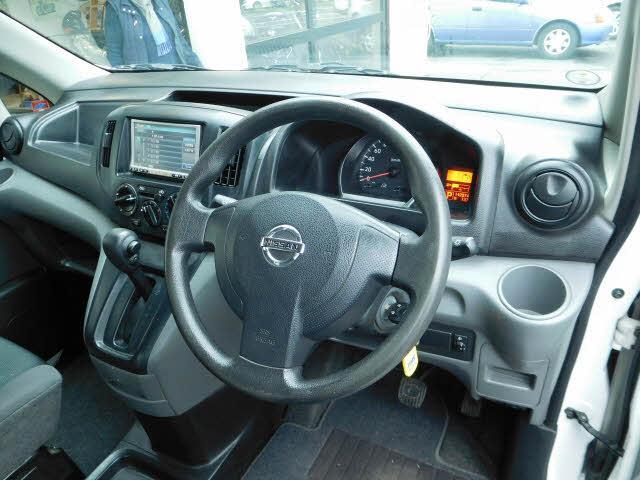 image-10, 2013 Nissan NV200 DX at Dunedin