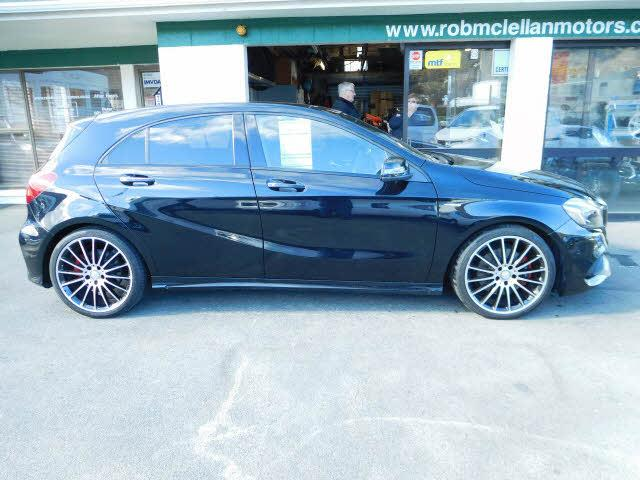 image-3, 2016 MercedesBenz A250 4MATIC at Dunedin
