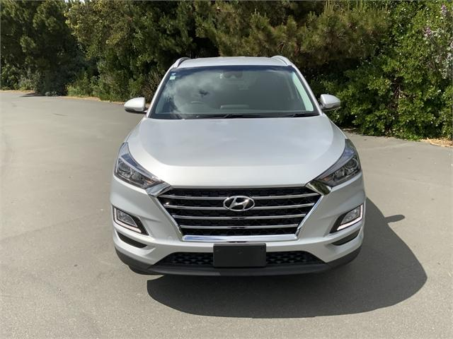 image-8, 2020 Hyundai Tucson 2.0 2WD  Elite   Series II at Dunedin
