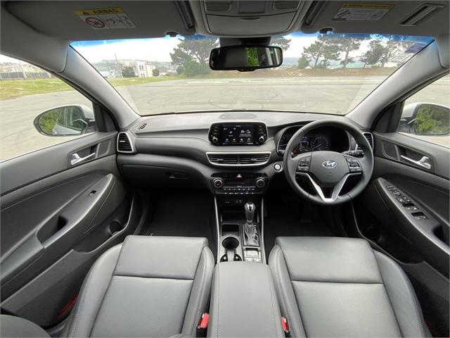 image-13, 2020 Hyundai Tucson 2.0 2WD  Elite   Series II at Dunedin