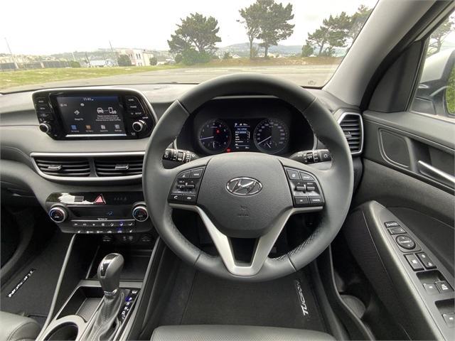 image-14, 2020 Hyundai Tucson 2.0 2WD  Elite   Series II at Dunedin