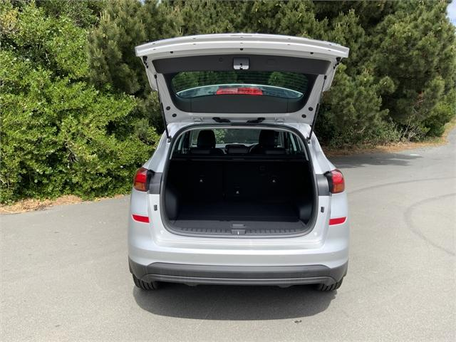 image-4, 2020 Hyundai Tucson 2.0 2WD  Elite   Series II at Dunedin