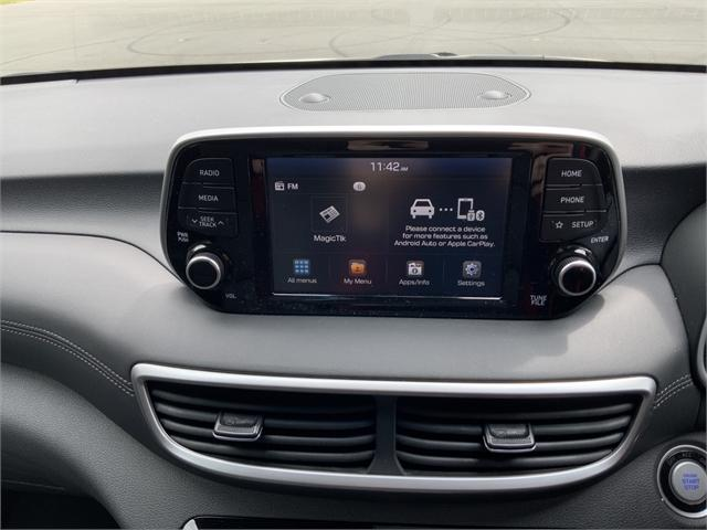 image-16, 2020 Hyundai Tucson 2.0 2WD  Elite   Series II at Dunedin