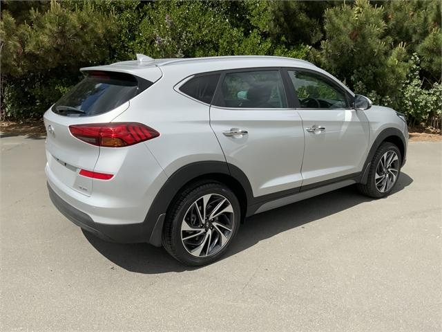 image-2, 2020 Hyundai Tucson 2.0 2WD  Elite   Series II at Dunedin