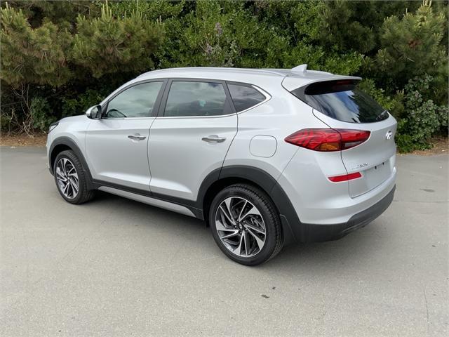 image-5, 2020 Hyundai Tucson 2.0 2WD  Elite   Series II at Dunedin