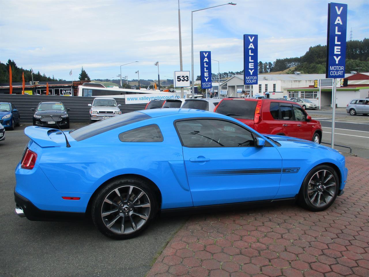 image-2, 2012 Ford Mustang GT/CS at Dunedin