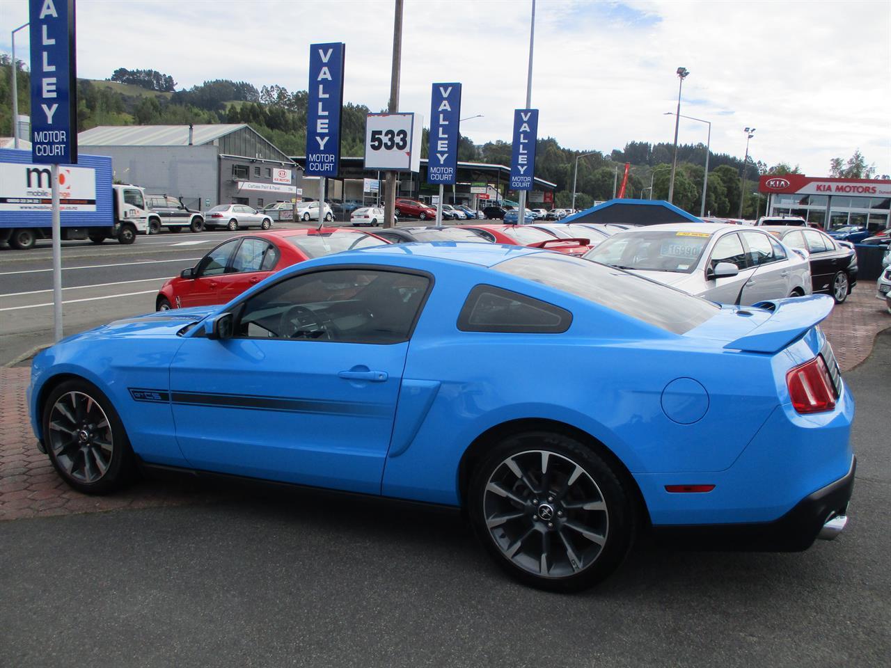 image-6, 2012 Ford Mustang GT/CS at Dunedin