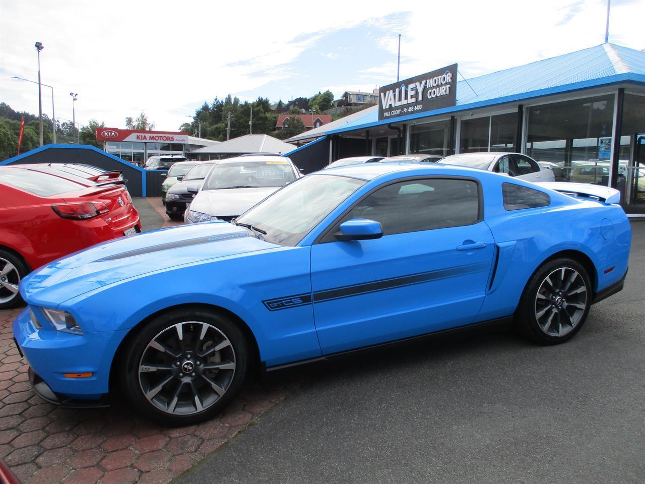 image-8, 2012 Ford Mustang GT/CS at Dunedin