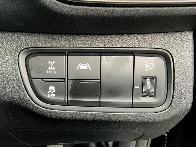 image-17, 2021 Hyundai Santa Fe 2.5P AWD TM 7S at Dunedin