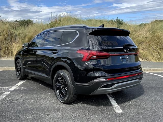 image-4, 2021 Hyundai Santa Fe 2.5P AWD TM 7S at Dunedin
