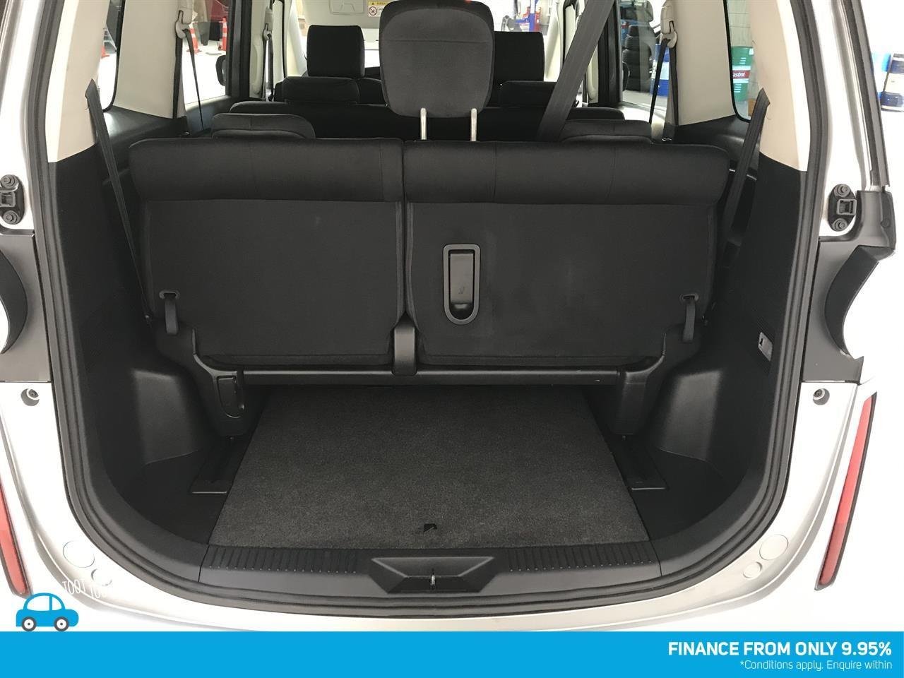 image-10, 2016 Mazda BIANTE Skyactive, 8 Seater at Dunedin