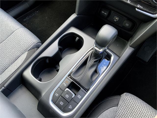 image-16, 2021 Hyundai Santa Fe 2.5P AWD TM 7S at Dunedin