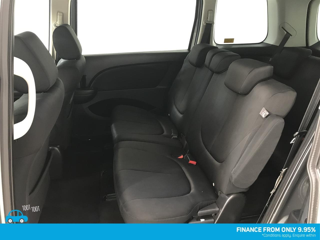 image-12, 2016 Mazda BIANTE Skyactive, 8 Seater at Dunedin