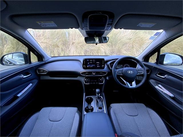 image-9, 2021 Hyundai Santa Fe 2.5P AWD TM 7S at Dunedin