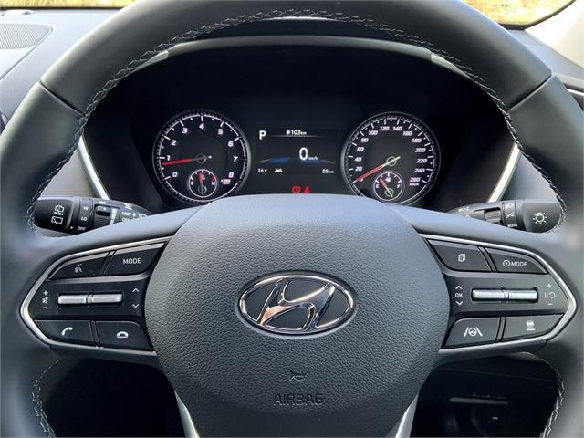 image-11, 2021 Hyundai Santa Fe 2.5P AWD TM 7S at Dunedin