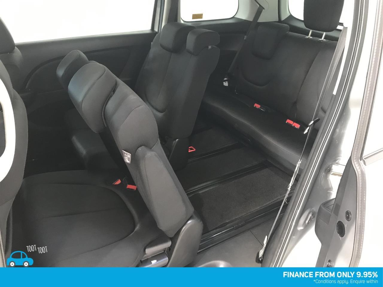 image-13, 2016 Mazda BIANTE Skyactive, 8 Seater at Dunedin