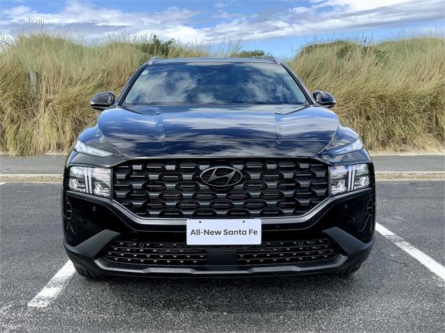 image-1, 2021 Hyundai Santa Fe 2.5P AWD TM 7S at Dunedin