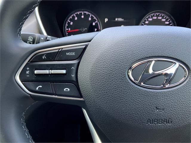image-12, 2021 Hyundai Santa Fe 2.5P AWD TM 7S at Dunedin