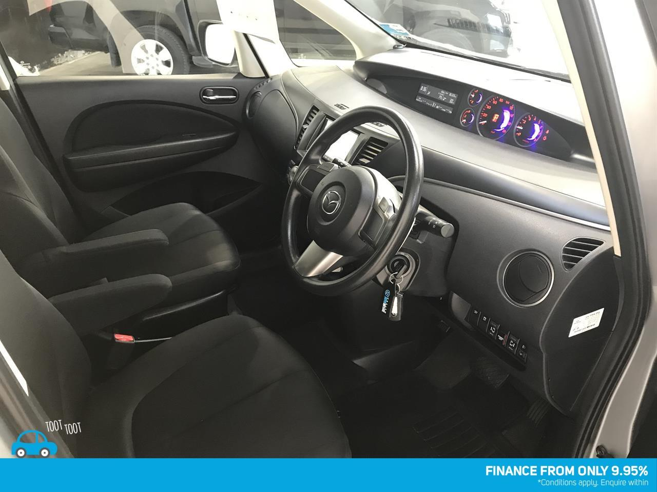 image-3, 2016 Mazda BIANTE Skyactive, 8 Seater at Dunedin