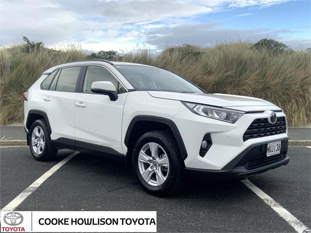 image-0, 2019 Toyota RAV4 GX 2.0P at Dunedin