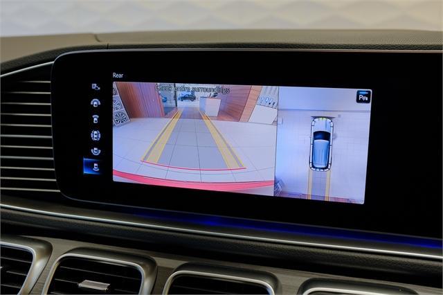 image-10, 2021 MercedesBenz GLE 400 d 4MATIC SUV at Dunedin
