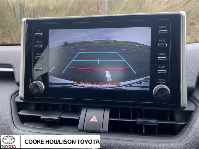 image-13, 2019 Toyota RAV4 GX 2.0P at Dunedin