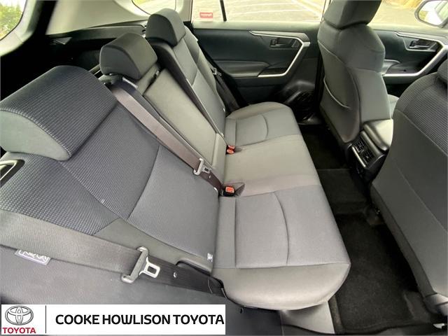 image-14, 2019 Toyota RAV4 GX 2.0P at Dunedin