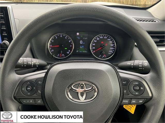 image-9, 2019 Toyota RAV4 GX 2.0P at Dunedin
