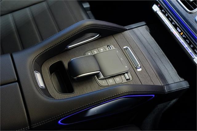 image-14, 2021 MercedesBenz GLE 400 d 4MATIC SUV at Dunedin
