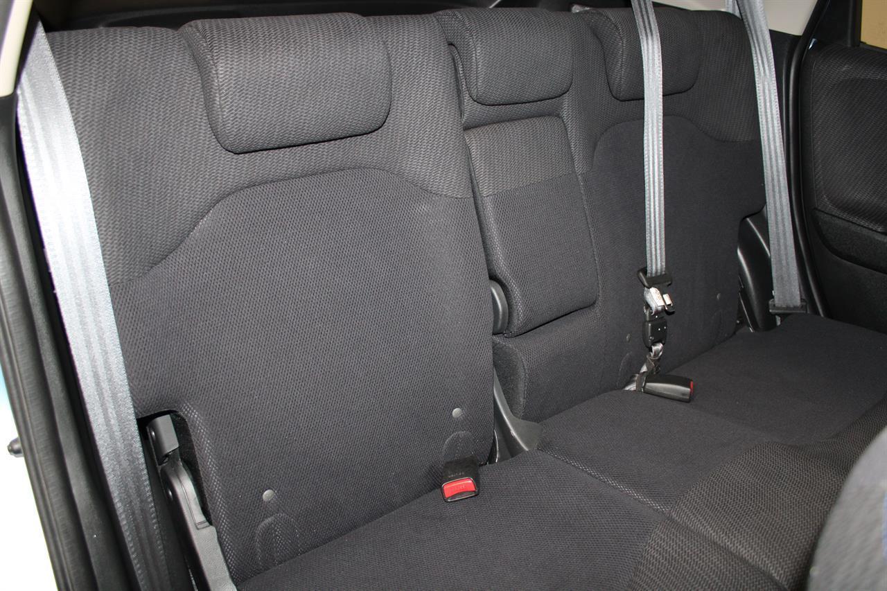 image-13, 2012 Honda Fit Hybrid XH Selection at Christchurch