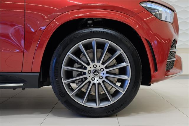 image-5, 2021 MercedesBenz GLE 400 d 4MATIC SUV at Dunedin