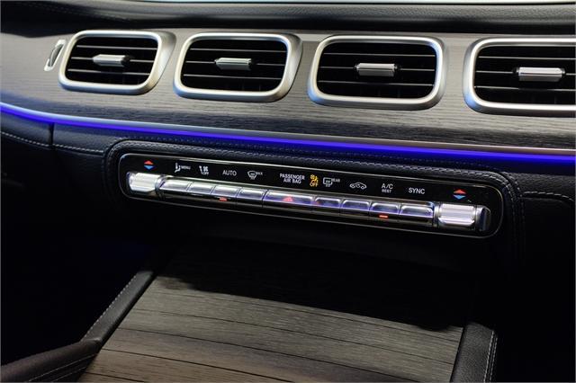 image-15, 2021 MercedesBenz GLE 400 d 4MATIC SUV at Dunedin