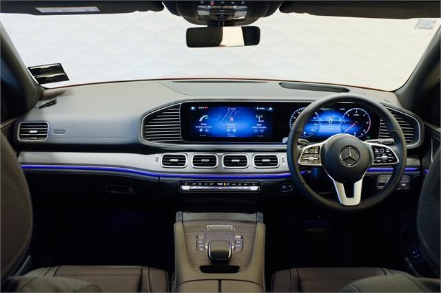 image-7, 2021 MercedesBenz GLE 400 d 4MATIC SUV at Dunedin