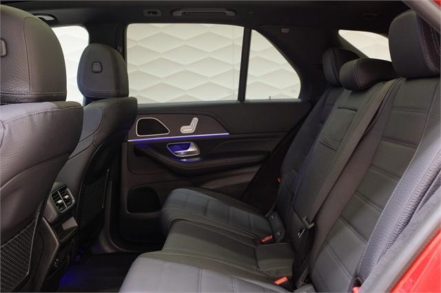 image-8, 2021 MercedesBenz GLE 400 d 4MATIC SUV at Dunedin