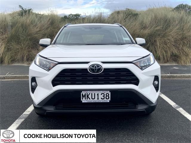 image-1, 2019 Toyota RAV4 GX 2.0P at Dunedin