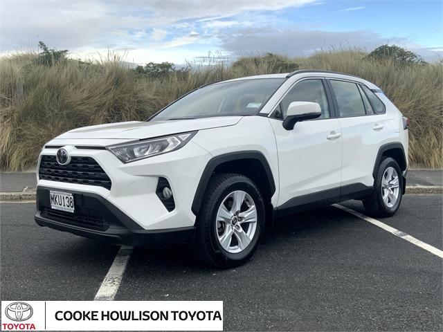 image-2, 2019 Toyota RAV4 GX 2.0P at Dunedin