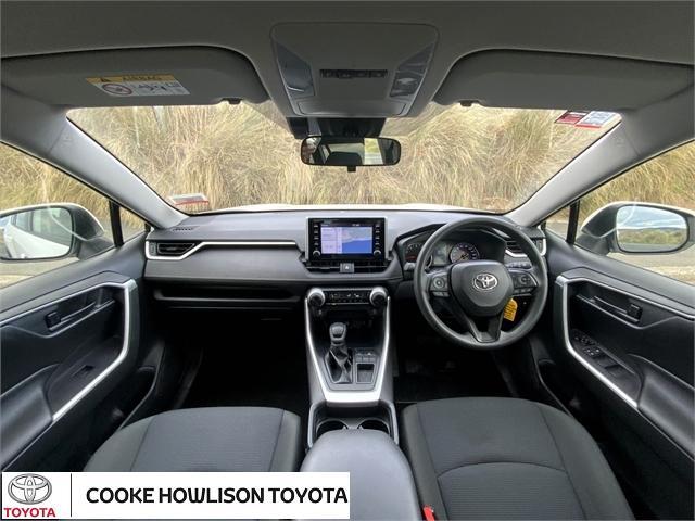 image-7, 2019 Toyota RAV4 GX 2.0P at Dunedin