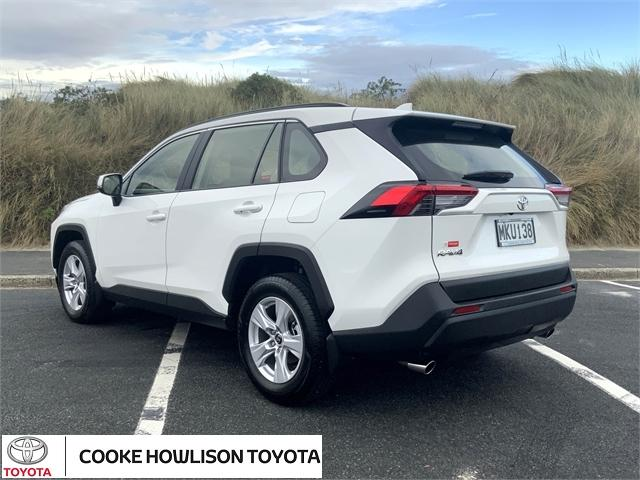 image-3, 2019 Toyota RAV4 GX 2.0P at Dunedin