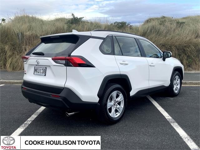 image-6, 2019 Toyota RAV4 GX 2.0P at Dunedin