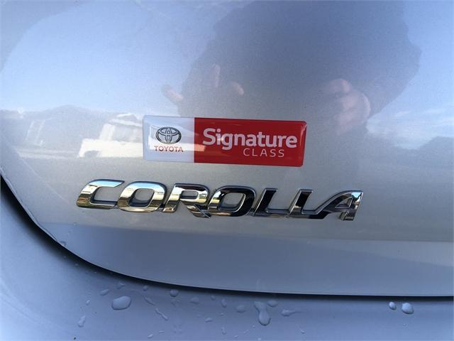 image-8, 2017 Toyota Corolla GX 1.8L Petrol Auto 5-Door Hat at Waimakariri