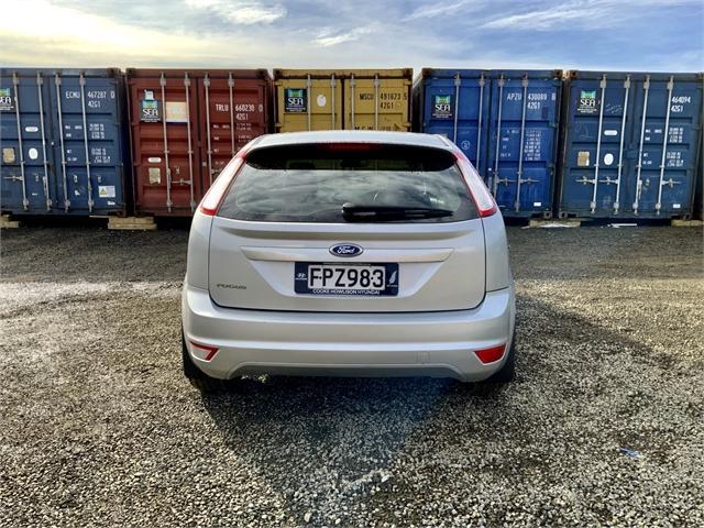 image-3, 2010 Ford Focus 2.0 Hatch at Dunedin
