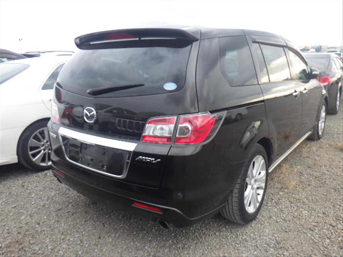 image-4, 2009 Mazda MPV 23T Facelift Leather Package at Christchurch
