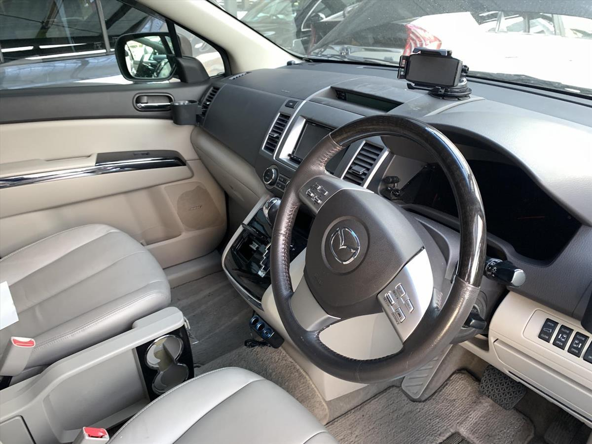 image-5, 2009 Mazda MPV 23T Facelift Leather Package at Christchurch