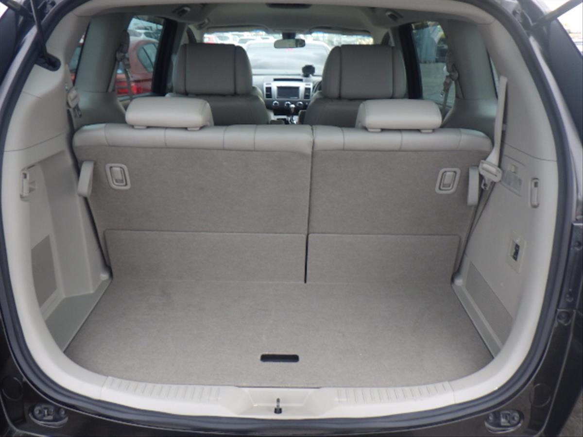 image-10, 2009 Mazda MPV 23T Facelift Leather Package at Christchurch
