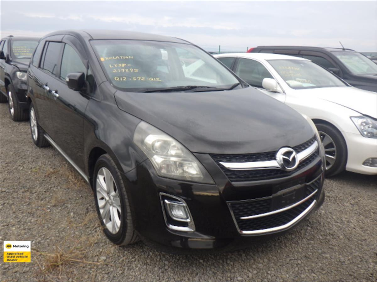 image-0, 2009 Mazda MPV 23T Facelift Leather Package at Christchurch