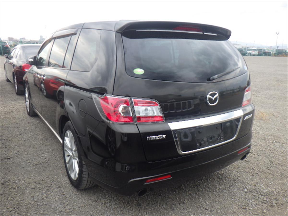 image-3, 2009 Mazda MPV 23T Facelift Leather Package at Christchurch