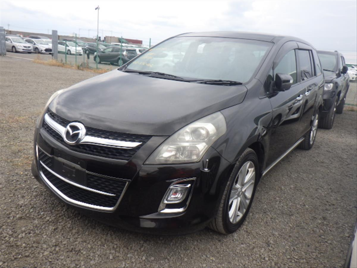 image-2, 2009 Mazda MPV 23T Facelift Leather Package at Christchurch